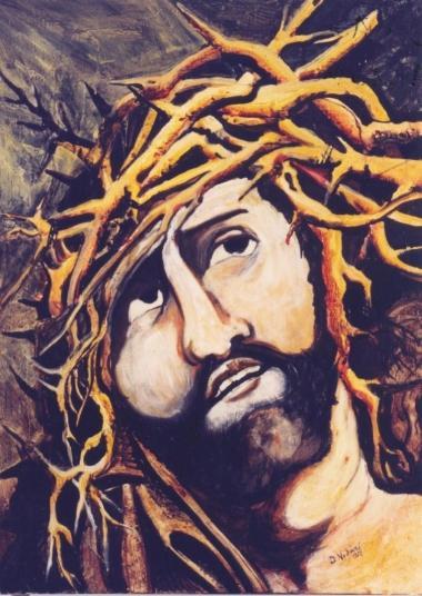 Cristo incoronato