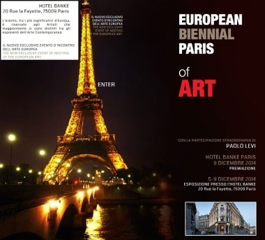 European Biennial Paris